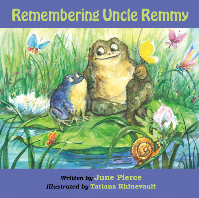 Remembering Uncle Remy