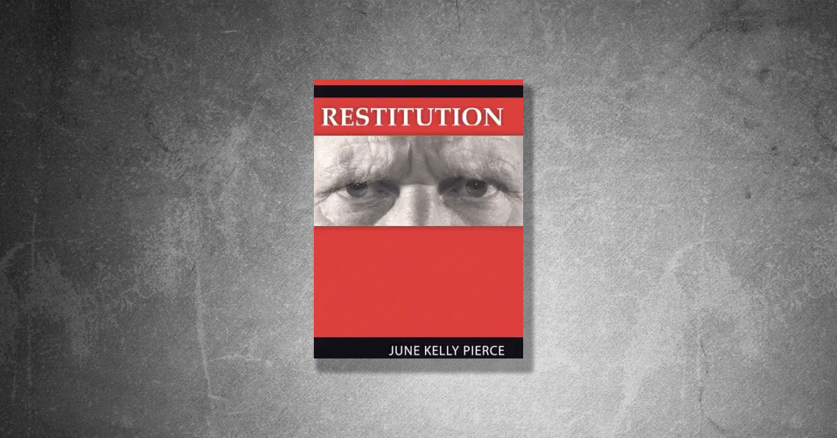 Will Lenny Get His Due in Restitution by June K. Pierce
